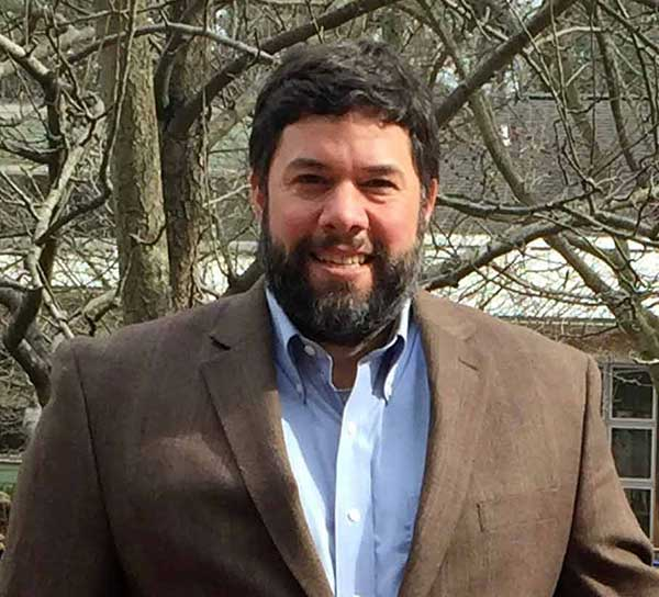 Rod Stantonn, Head of School