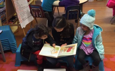 Raising Readers: The Importance of Early Childhood Literacy