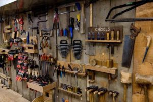 Philadelphia woodworking classes